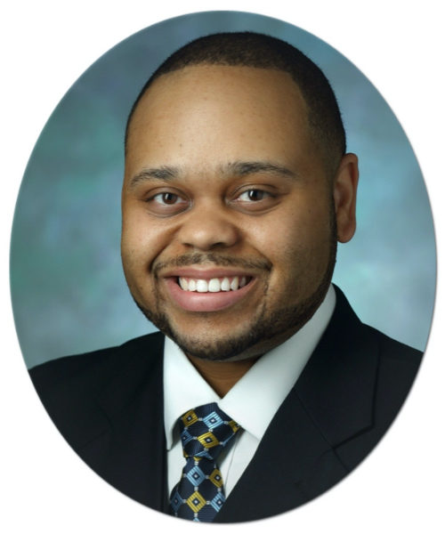 Dr. Joshua Blackwell