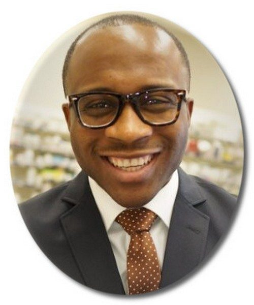 Dr. Emmanuel Aniemeke