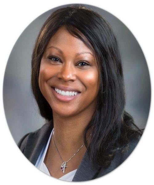 Dr. Justina Lipscomb