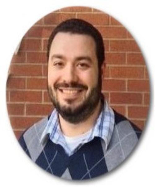 Dr. Brandon Nuziale