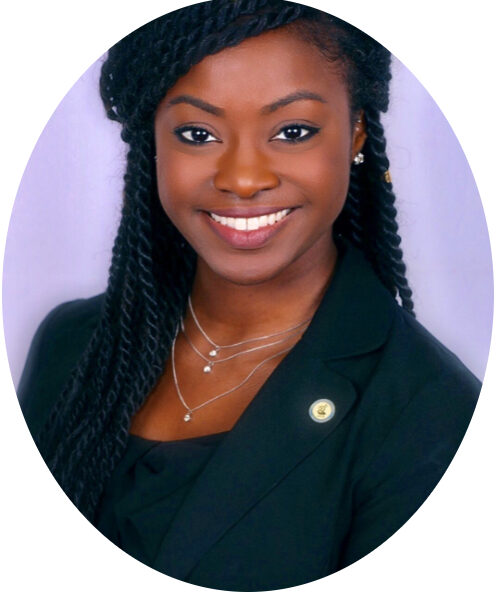 Dr. Shanice Anderson