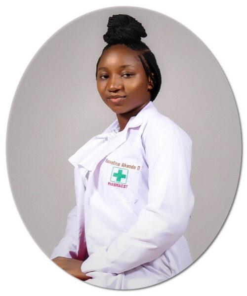 Roseline Akande