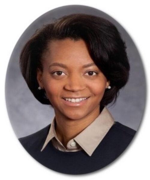 Dr. Dawn Bey