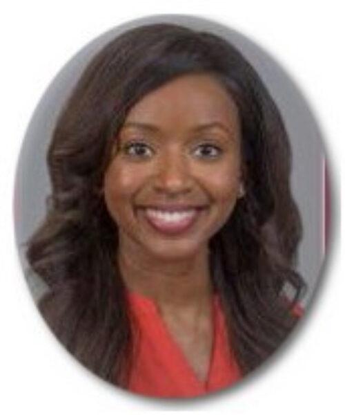 Dr. Kayla Snow Washington