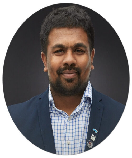 Dr. Adam Hussain