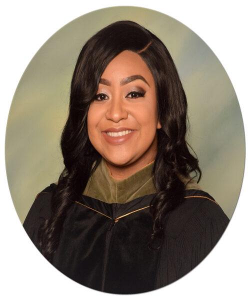 Dr. Maiah Hardin